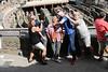 CS7O0030 Lisa Chris Libby Ryan Candi Roman Colosseum