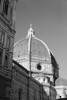 2CS7O0427 Cathedral Florence 2014 BW