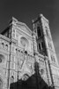 2CS7O0432 Cathedral Florence 2014 BW