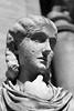 CS7O0251 The Vatican Rome May 2014 BW