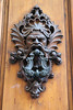 22CS7O0421 Door Knocker Florence 2014 Cathedral Florence 2014