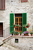 <font size=+2>Montone Doorway</font>  Montone, Italy <font size=-1>(5-02693)</font>