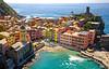 <font size=+2>Vernazza</font>  Cinque Terre, Italy <font size=-1>(5-05318)</font>