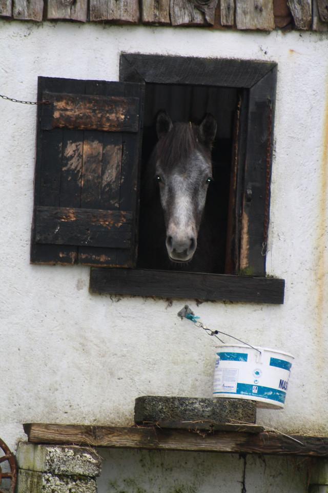 Oughterard, Connemara, Ireland