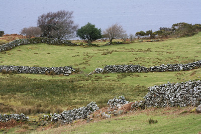 West Highland Way, Connemara, Ireland