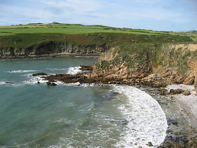 Pembrokeshire Coastal Path, Wales