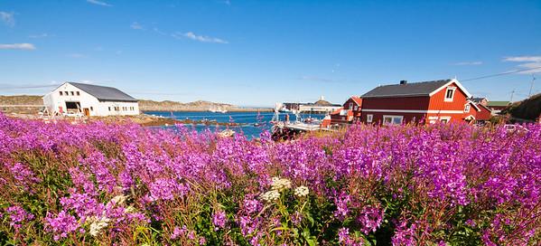 Sto, Vesterålen Islands, Norway