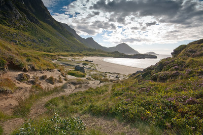 The Queen's Route, Vesterålen Islands, Norway