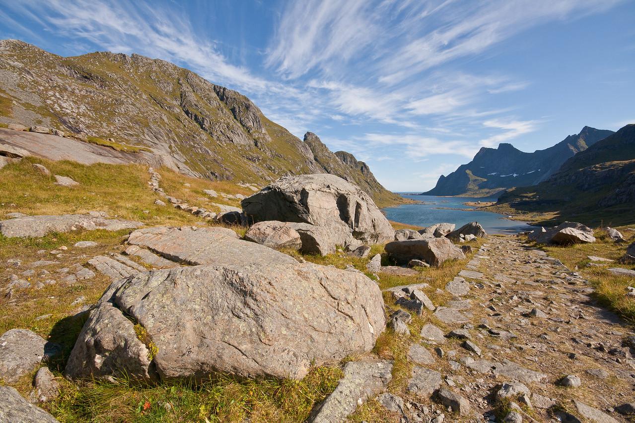 Bunes, Lofoten Islands, Norway