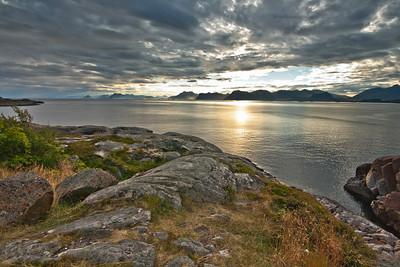 Henningsvær, Lofoten Islands, Norway