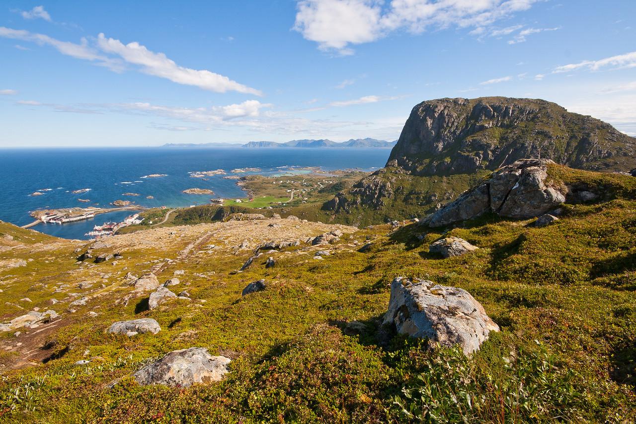 The Queen's Route, Vesterålen Islands, Norway