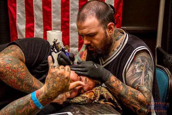 Northern AZ Tattoo Fest 2015