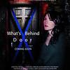 """Film Poster for """"What's Behind Door X"""""""