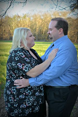 Eva & Stoney Engagement