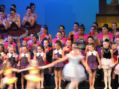 dance recital 2013