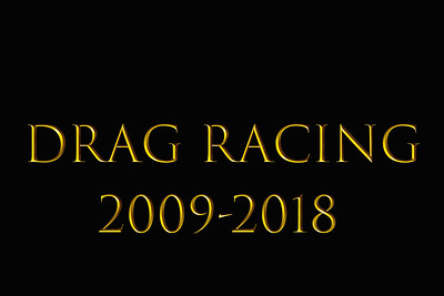Drag Racing 2009-2018