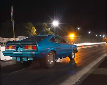 Blue Mustang7006525