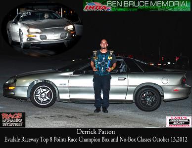 Derrick Patton 2nd edit