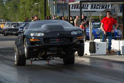 'Evadale Raceway'Test N Tune N Grudge Mania-February-15-144