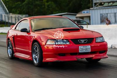 July 11, 2014-Evadale Raceway  'Rebel No Prep Street Nite' -3739