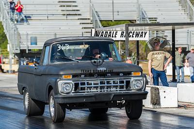 Evadale Raceway -January-11-022