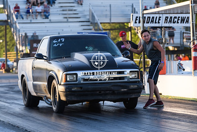 July 14, 2018-Evadale Raceway 'Test & Tune & List Drag Racing'-DSC_9523-