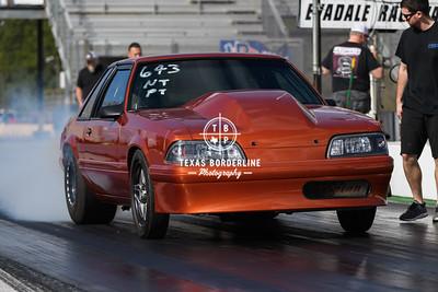 January 26, 2019-Evadale Raceway '1-4 Mile Cluncker Wars'-DSC_8043-