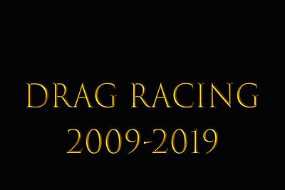 Drag Racing 2009-2019