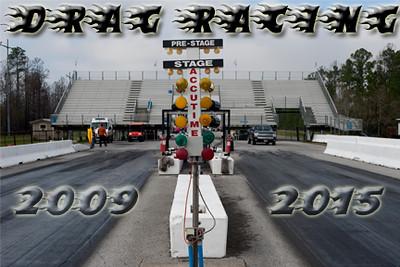 Drag Racing 2009-2015