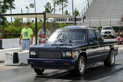 July 18, 2015-Evadale Raceway 'Bracket Racing'-8697