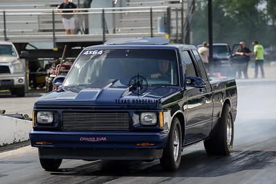 July 18, 2015-Evadale Raceway 'Bracket Racing'-8694