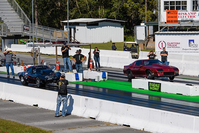 October 31, 2019-Evadale Raceway 'Hell at the Dale V' -ND5_2457