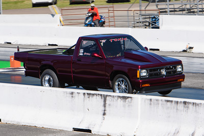 October 31, 2019-Evadale Raceway 'Hell at the Dale V' -ND5_2358
