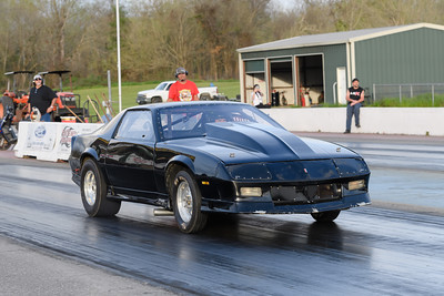 March 13, 2020-Pine Valley Raceway 'Funny Car Chaos'-ND5_4292-