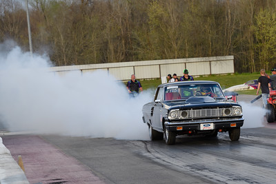 March 13, 2020-Pine Valley Raceway 'Funny Car Chaos'-ND5_4295-