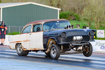March 13, 2020-Pine Valley Raceway 'Funny Car Chaos'-ND5_4352-
