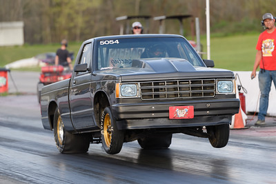 March 13, 2020-Pine Valley Raceway 'Funny Car Chaos'-ND5_4341-