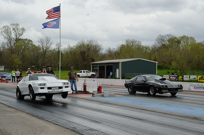 March 14, 2020-Pine Valley Raceway 'Funny Car Chaos'-D3S_9299-