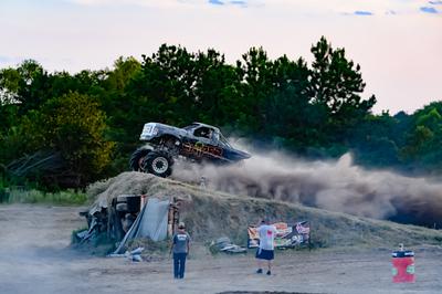 August 15, 2020-Pine Valley Raceway 'Mega Trucks Plus T& T'-ND5_0007