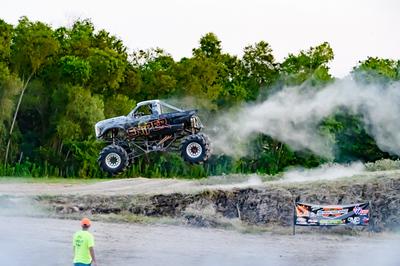 August 15, 2020-Pine Valley Raceway 'Mega Trucks Plus T& T'-ND5_0016