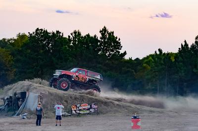 August 15, 2020-Pine Valley Raceway 'Mega Trucks Plus T& T'-ND5_0041