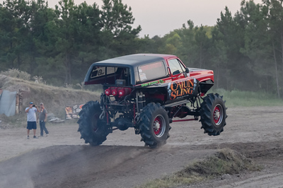 August 15, 2020-Pine Valley Raceway 'Mega Trucks Plus T& T'-ND5_0037