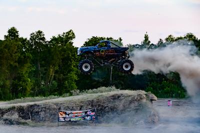 August 15, 2020-Pine Valley Raceway 'Mega Trucks Plus T& T'-ND5_0013