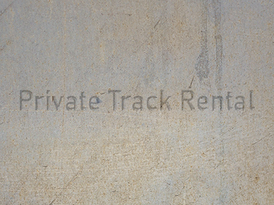 Private Track Rental (1)