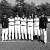 EVANGEL BASEBALL SENIOR NIGHT BLACK and WHITE : FOR ENHANCED VIEWING CLICK ON THE STYLE ICON AND USE JOURNAL. THANKS FOR BROWSING.