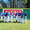 EVANGEL CHRISTIAN ACADEMY HIGH SCHOOL BASEBALL 2013 : VARSITY, JUNIOR VARSITY, FRESHMEN AND INDIVIDUAL PHOTOS