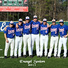EVANGEL SENIOR NIGHT 4-25-11 : For enhanced viewing click on the style icon and use journal. Thanks for browsing.