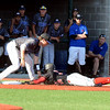 EVANGEL vs BRUSLY 5-16-14 : Photos not for sale. Thanks for browsing.