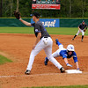 EVANGEL vs ST. MARY'S 4-19-14 :