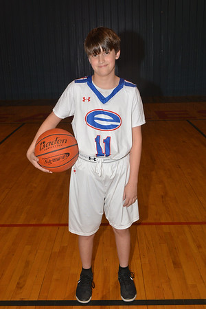 EVANGEL CHRISTIAN ACADEMY MIDDLE SCHOOL BASKETBALL 2019-20